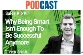 🎧 Why Being Smart Isn't Enough To Be Successful Anymore