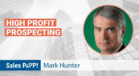 High Profit Prospecting