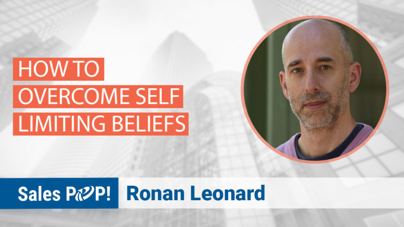 How to Overcome Self Limiting Beliefs