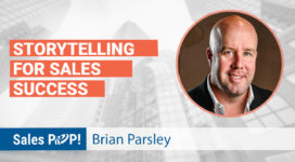 Storytelling For Sales Success