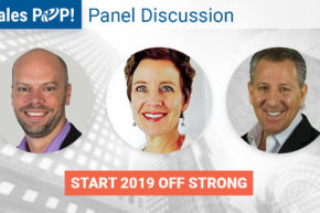 Panel Discussion: Start 2019 Off Strong (On Demand Video)