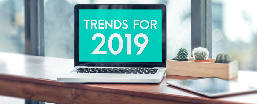2019 Sales Predictions & Challenges: Traveling With the Buyer