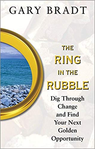 Ring in the Rubble (POD) Cover