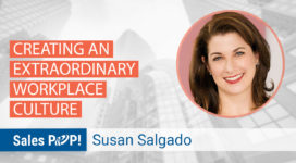 Creating An Extraordinary Workplace Culture