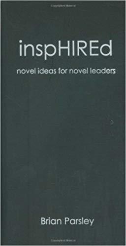 inspHIREd: novel ideas for novel leaders Cover
