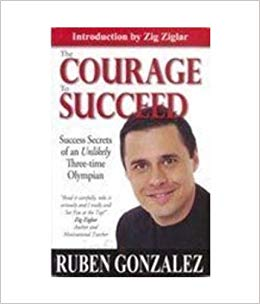 The Courage to Succeed Cover