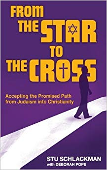 Accepting the Promised Path from Judaism into Christianity Cover