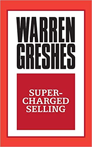 Supercharged Selling Cover