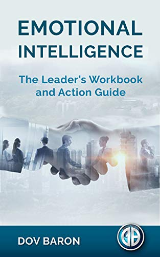 The Leader's Workbook and Action Guide Cover