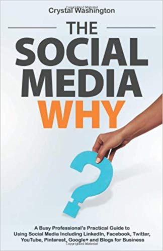 The Social Media WHY Cover
