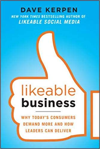 Likeable Business Cover
