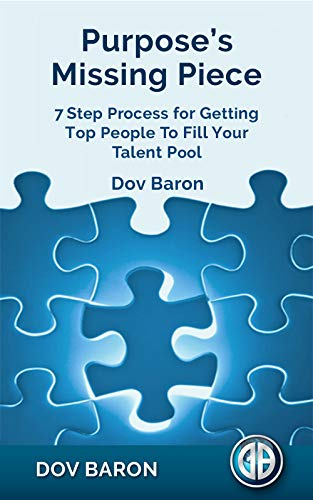 7 Step Process for Getting Top People To Fill Your Talent Pool Cover