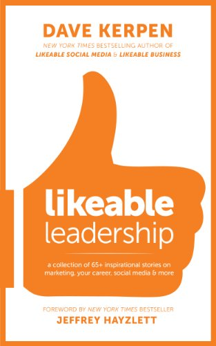Likeable Leadership: Cover