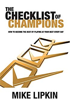 The Checklist of Champions Cover