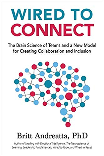 The Brain Science of Teams and a New Model for Creating Collaboration and Inclusion Cover