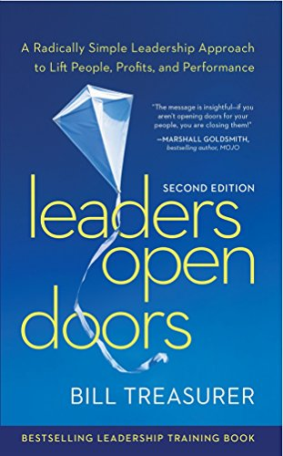 A Radically Simple Leadership Approach to Lift People, Profits, and Performance Cover