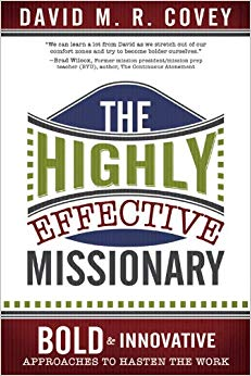 The Highly Effective Missionary Cover