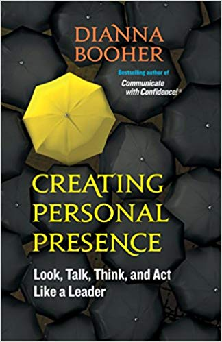 Creating Personal Presence Cover