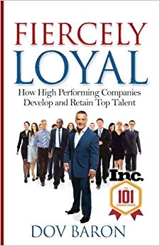 How High Performing Companies Develop and Retain Top Talent Cover