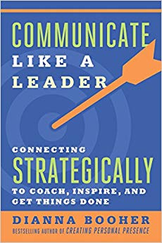 Communicate Like a Leader Cover