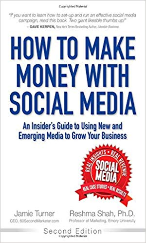 How to Make Money with Social Media Cover
