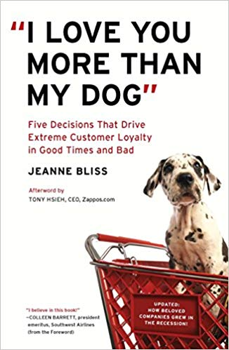 Five Decisions That Drive Extreme Customer Loyalty in Good Times and Bad Cover