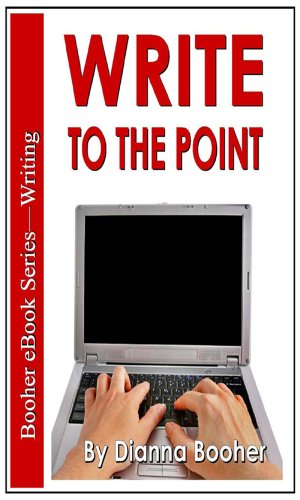 Write to the Point Cover