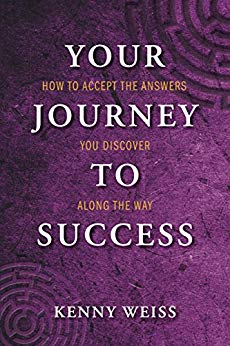 Your Journey to Success Cover