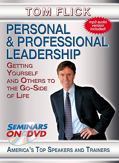 Personal and Professional Leadership Cover