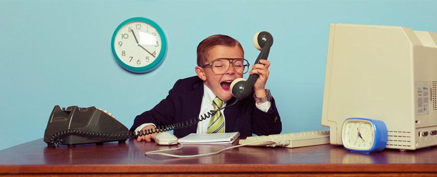 6 Horrific Service Mistakes That Will Destroy Sales