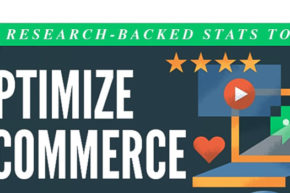 26 Research-Backed Stats to Optimize Ecommerce