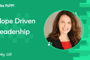 Hope Driven Leadership