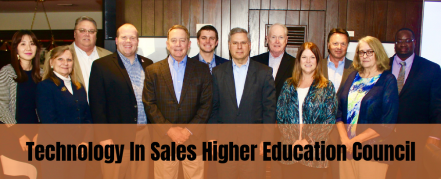 Pipeliner CRM Partners With Colleges To Launch Technology In Sales Higher Education Council