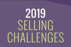 2019 Selling Challenges