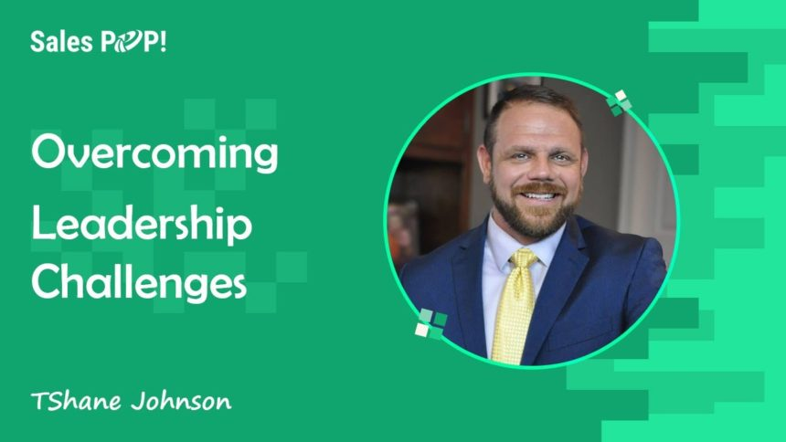 Overcoming Leadership Challenges