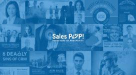 #SalesChats: 21st November at 9am PT/Noon ET