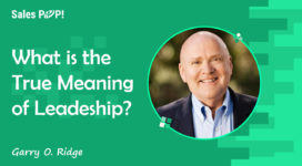 What is the True Meaning of Leadership?