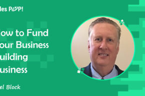 How to Fund Your Business Building Business