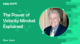 The Power of Velocity Mindset Explained