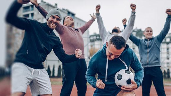 4 Success Factors for High Performing Teams