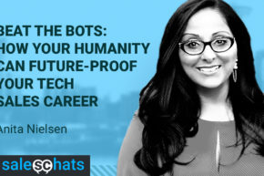 #SalesChats: Beat The Bots