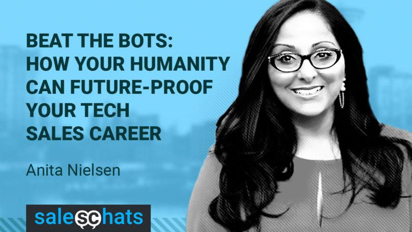 #SalesChats: Beat The Bots