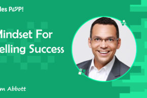 Mindset For Selling Success