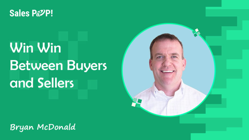 Win Win Between Buyers and Sellers