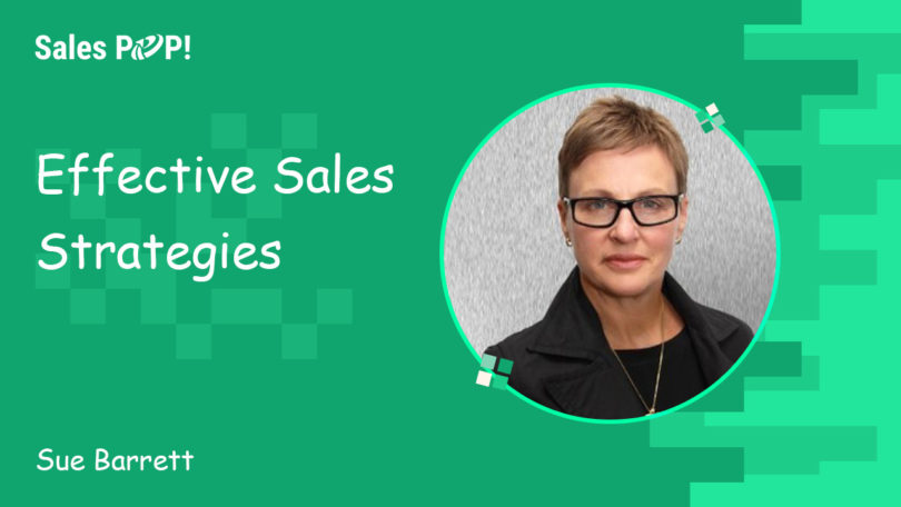 Effective Sales Strategies
