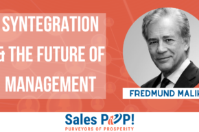 Syntegration & The Future Of Management