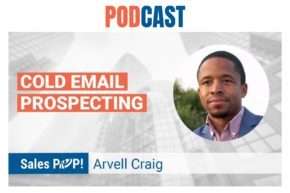 🎧 Cold Email Prospecting