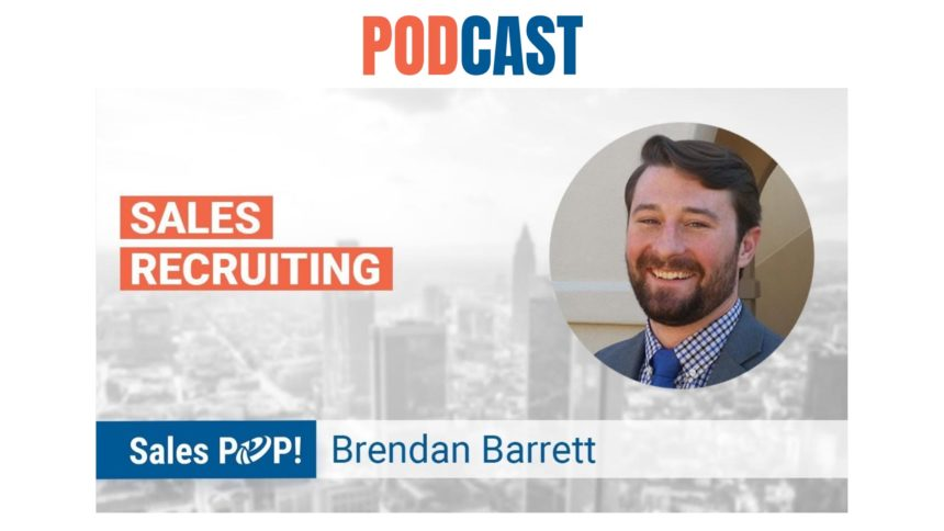🎧 Sales Recruiting Challenges
