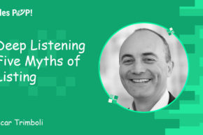 Deep Listing – Five Myths of Listing