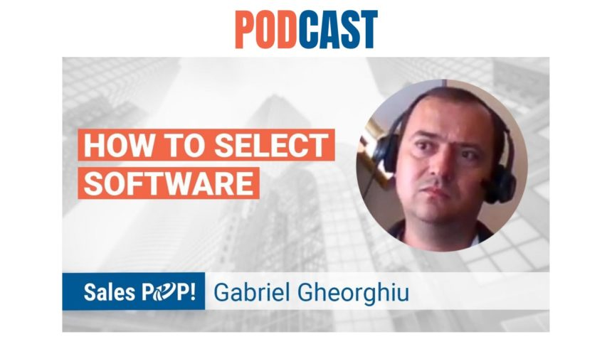 🎧 How To Select Software
